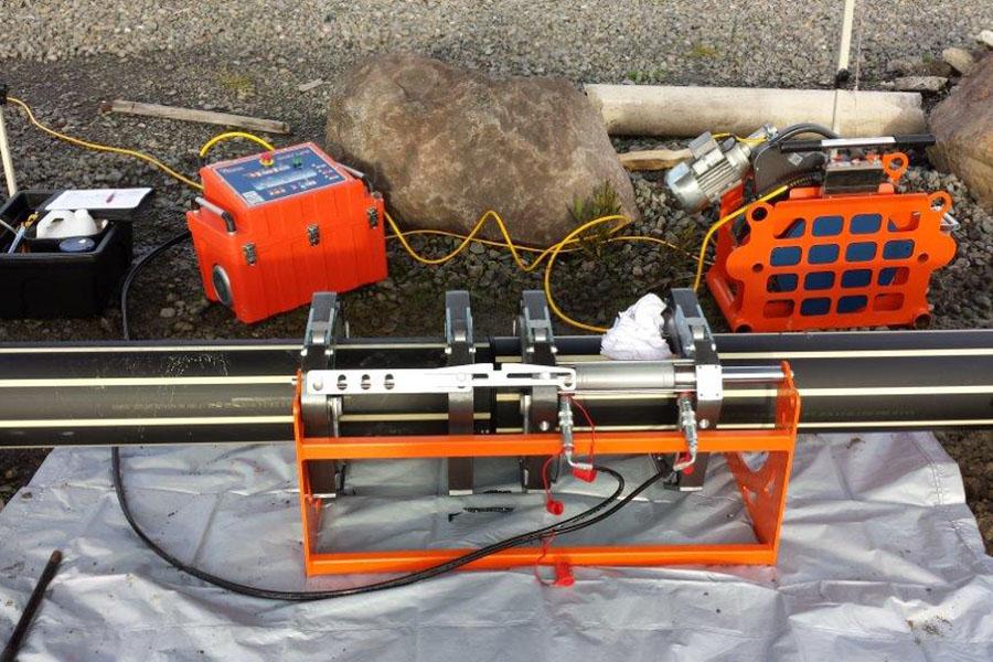 Fusion Solutions Christchurch Butt Welding